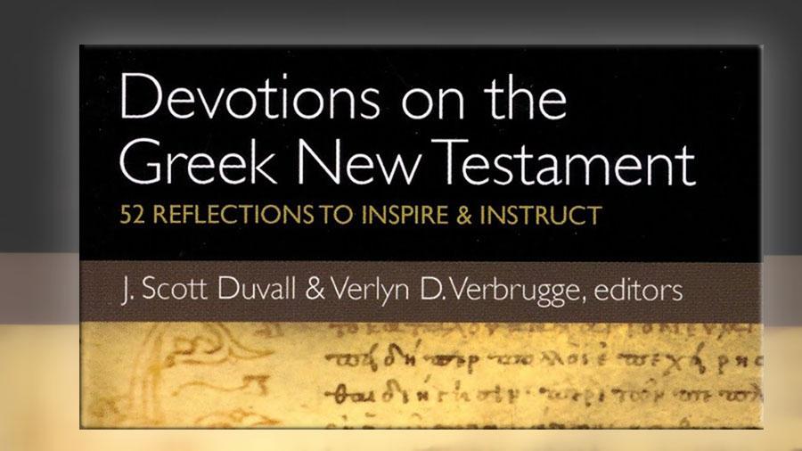 Devotions-on-Greek-NT-900
