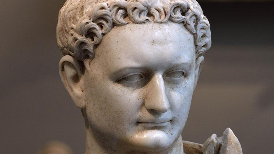Emperor-Domitian
