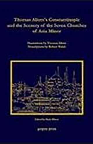 Constantinople & the Scenery of the Seven Churches of Asia Minor